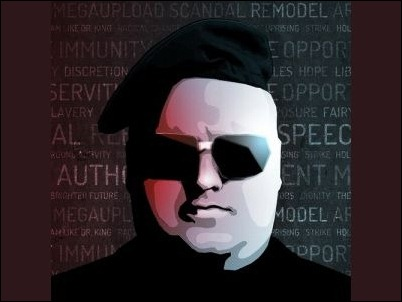 La NSA ayudó a detener a fundador de Megaupload