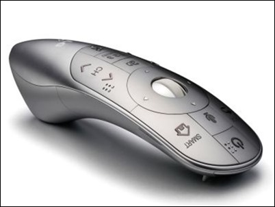 LG Magic Remote 01