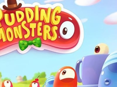 pudding-monsters