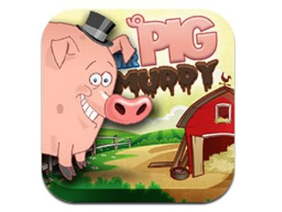 Mr. Pig Muddy, un nuevo rompecabezas para iPhone