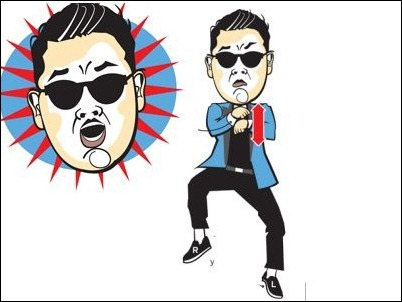 Gangnam Style gener&oacute; a YouTube US$ 8 millones en publicidad
