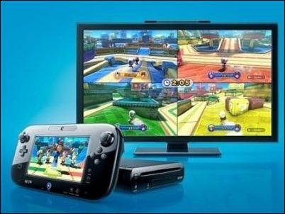 La consola virtual con juegos de NES y Super NES llega a Wii U