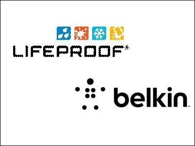 BELKIN-LIFREPROOF
