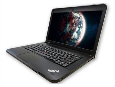 ThinkPad Edge E431 & E531