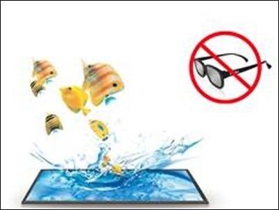 TV-3D-sin-gafas-Haier