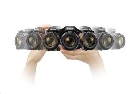 CES 2103: Sony renueva su familia Cyber-shot con 6 nuevas cámaras con conectividad Wifi