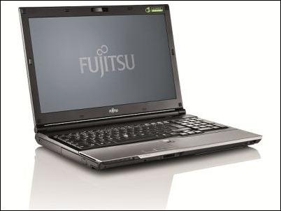Fujitsu-CELSIUS H720