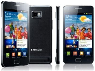 Samsung Galaxy S 2 Plus