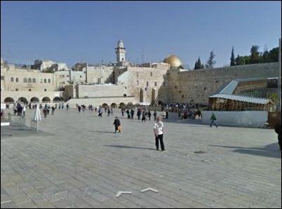 israel-Google-Street-view
