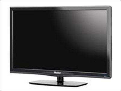 TV-Haier-G610