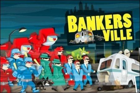 BANKERS-VILLA