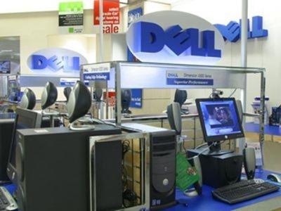 """Michael Dell recompra la empresa que fundó, """"Dell Computer"""""""