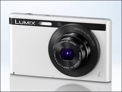 Panasonic-Lumix XS1