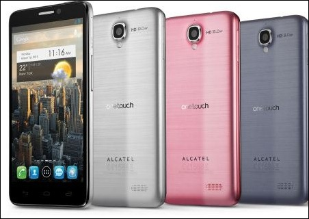 Alcatel-Onet-toch-IDOL-COLOR