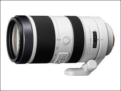 Sony-SAL70400G2 A-1200