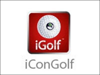 icongolf