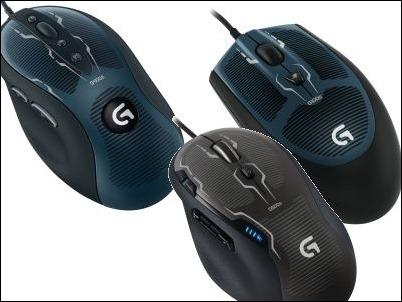 ratones-logitech-gaming