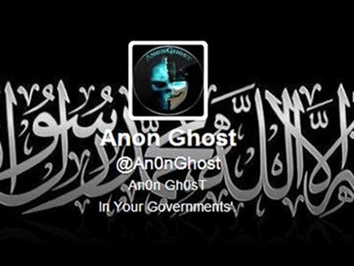 anonghost