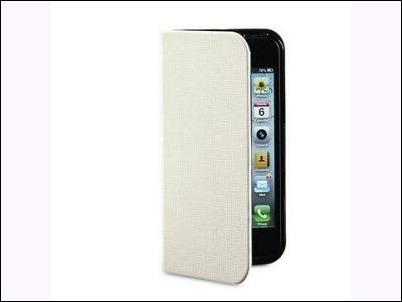 Verbatim Folio para iPhone 5