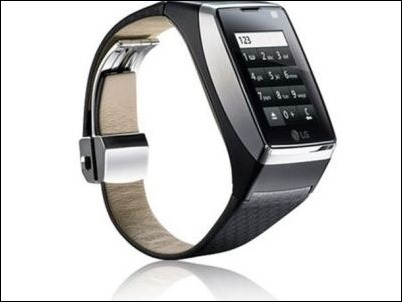 LG-Smartwatch