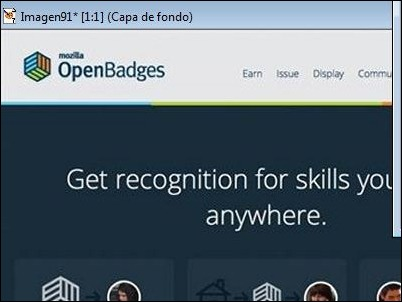 mozilla-Open Badges