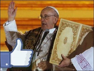 papa-facebook