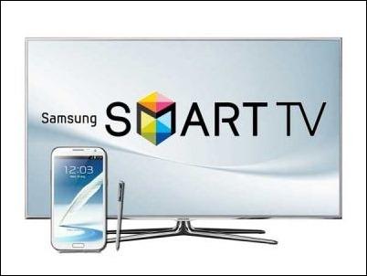 samsung-TV-Discovery