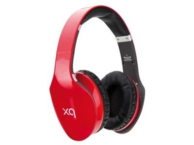xqisit Stereo Headsets