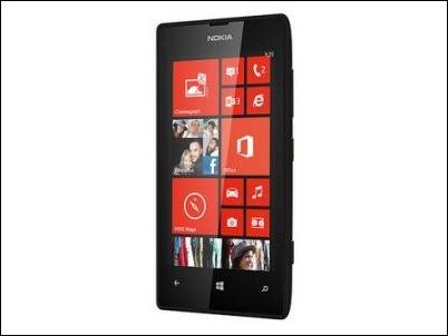 El Nokia Lumia 520 quiere mantener el título que ganó en el 2013