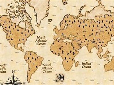 google-mapa-tesoro
