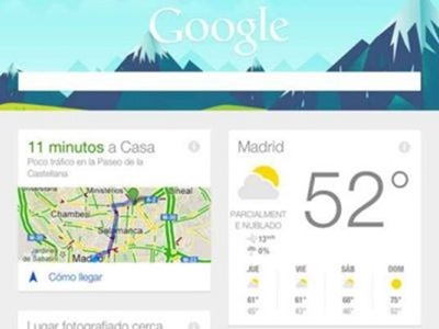 Apple asegura que 'Google Now' viola patentes de Siri