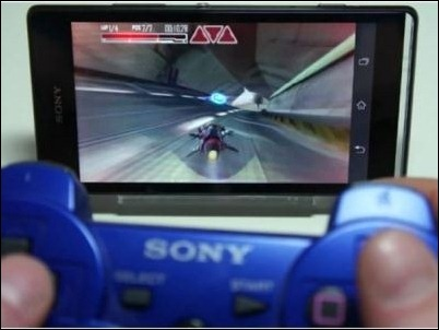 xperia-Dual Shock 3