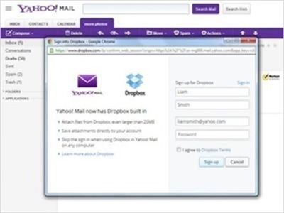 yahoo-mail-dropblox