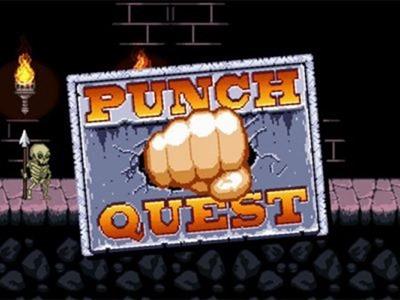 Punch Quest