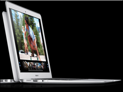 Apple renovará en junio sus Macbook