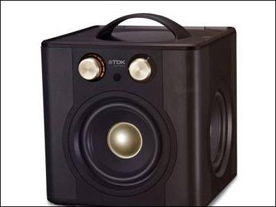 TDK Wireless Soundcube