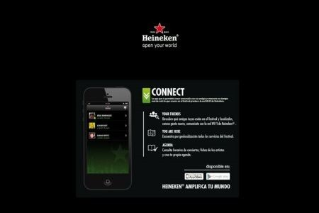 heineken-connect