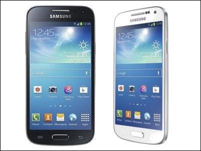 Android 4.3 llega a los Samsung Galaxy S4 incorporando soporte al Galaxy Gear