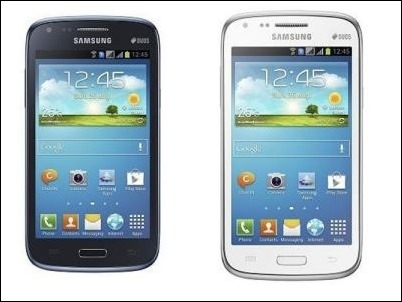 samsung galaxy core