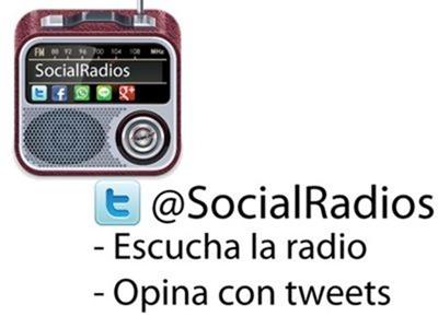 social-radios