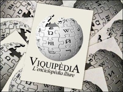 Wikipedia prohíbe edición de páginas desde ordenadores  pertenecientes al Congreso estadounidense