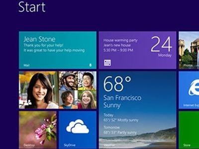 Windows 8.1 estará disponible para los usuarios a mediados de octubre