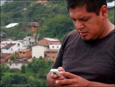 Pueblo indígena de México crea su propia empresa de telefonía celular