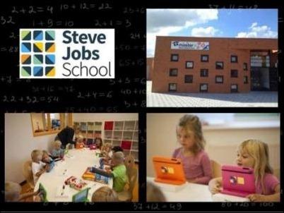 Steve Jobs Schools