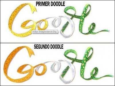 doodle-india