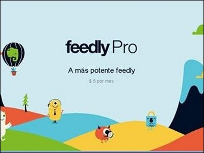 feedly-pro