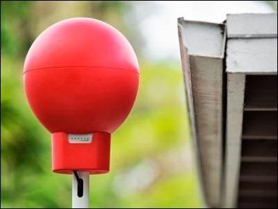 google-globos