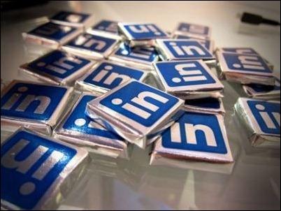 LinkedIn incorpora botón en la app para solicitar un empleo