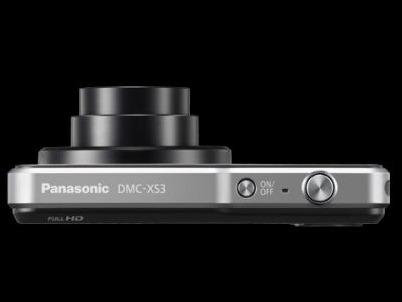 Panasonic Lumix XS3-02