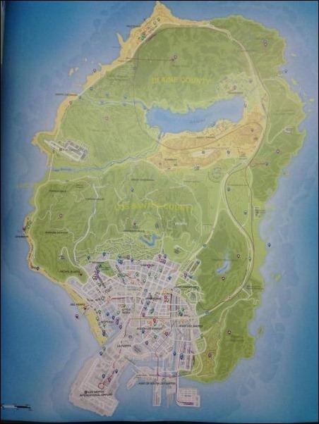 GTAV-mapa